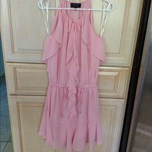 [LIKE 🆕] Laundry: Pink Frilly Dress